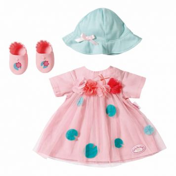 Baby Annabell Zomerset Deluxe 43 Cm