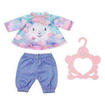 Baby Annabell Sweet Dreams Nightwear 43cm