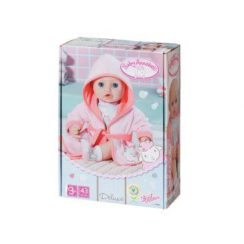Baby Annabell Deluxe Badtijd 43Cm