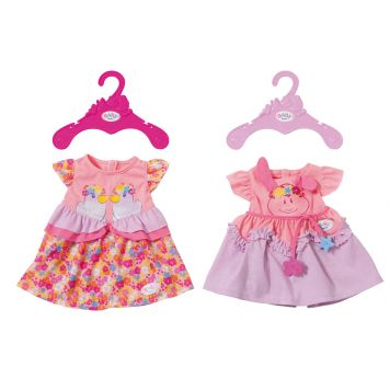 Baby Born Dress Assortment