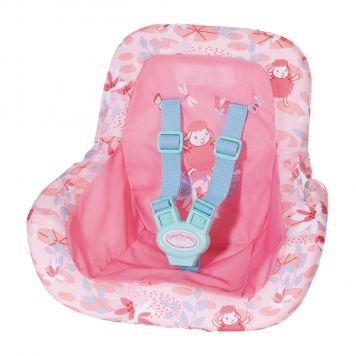 Baby Annabell Active Autostoel