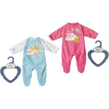 Baby Born Little Nachtoutfit 2 Assorti 36 Cm