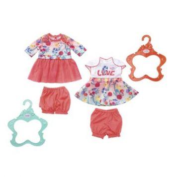 Baby Born Trend Baby Dresses Assorti