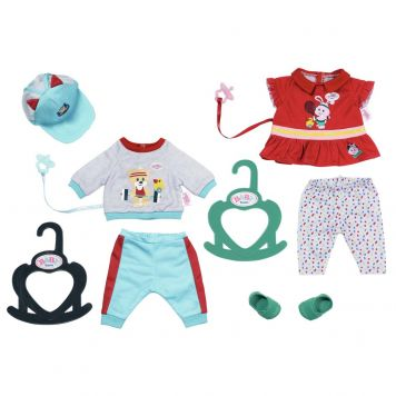 Baby Born Little Sportieve Outfit 36 Cm