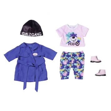 Baby Born Deluxe Cold Day Set 43cm