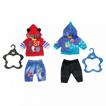 Baby Born Boy Outfit Assorti