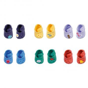 Baby Born Holiday Schoenen Met Speld