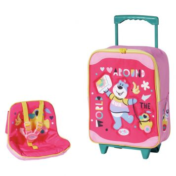 Baby Born Trolley With Seat