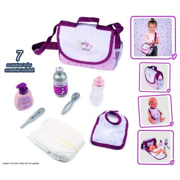 Verzorgingstas Baby Nurse