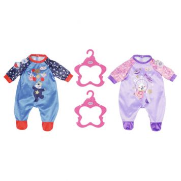 Baby Born Happy Birthday Romper Assorti 43 Cm