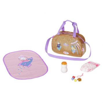 Baby Born Happy Birthday Changing Bag