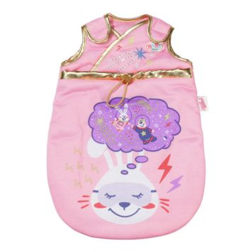 Baby Born Happy Birthday Sleeping Bag
