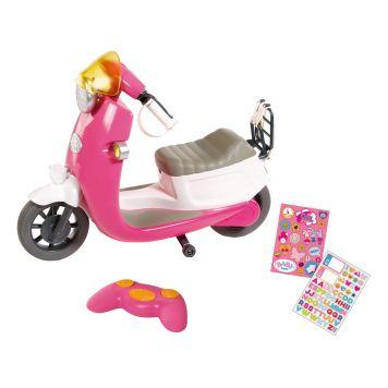 Baby Born City Scooter 43 Cm