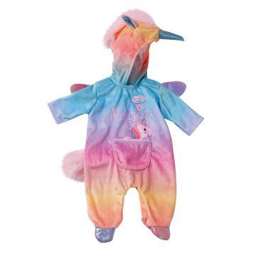 Baby Born Unicorn Onesie 43 Cm