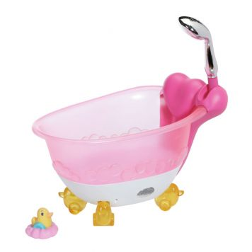 Baby Born Bath Bathtub 43 Cm