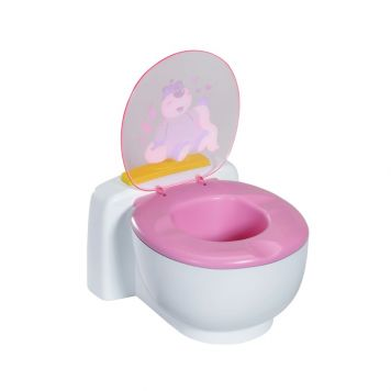 Baby Born Bath Poo-PooToilet 43 Cm