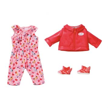 Baby Born Scooter Outfit 43 Cm