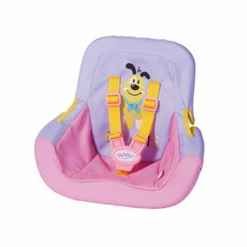 Baby Born Autostoel 43 Cm