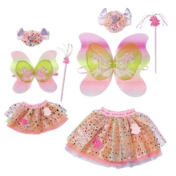 Baby Born Unicorn Great Value Set 43 Cm
