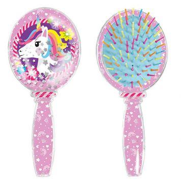 Totum Unicorn Haarborstel