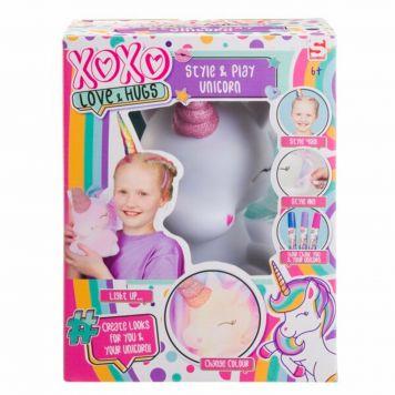 XoXo Lamp Style And Play Unicorn