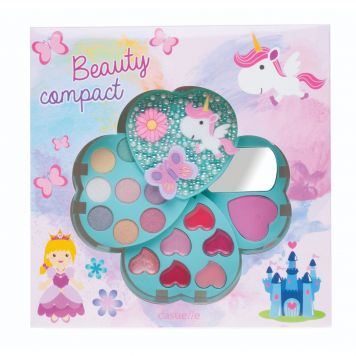 Casuelle Make-Up Set Hartvorm Unicorn