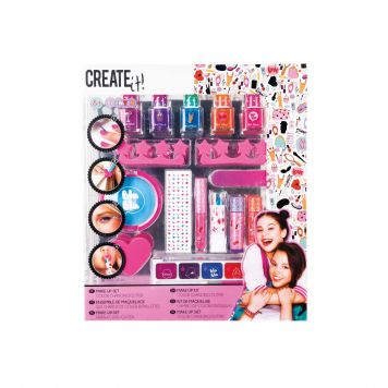Create It! Make Up Set Deluxe