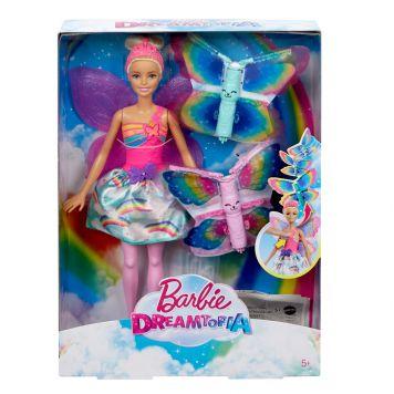 Barbie Dreamtopia Vliegende Vleugels