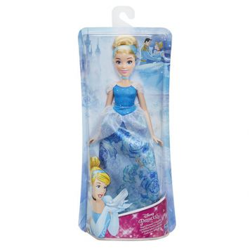 Disney Princess Assepoester Klassieke Fashion Pop