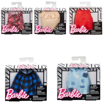 Barbie Fashions LP Bottoms