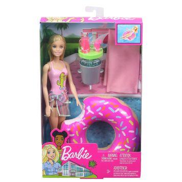 Barbie Party Blonde