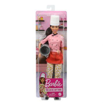 Barbie Chef Kok