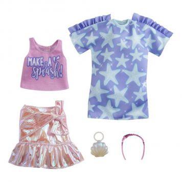 Barbie Fashion 2 Pack Assorti