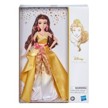 Disney Princess Style Series Belle