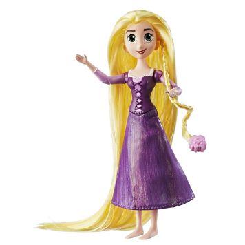 Speelfiguur Disney Princess Tangled Rapunzel  Verhalen