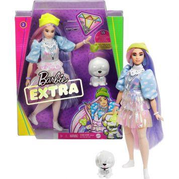 Barbie Extra Doll Beanie