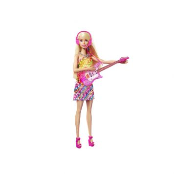 Barbie Feature Lead Doll (Sounds Only)