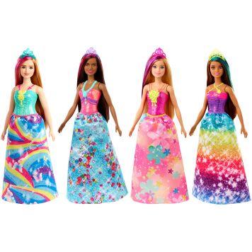 Barbie Dreamtopia Prinses Assorti