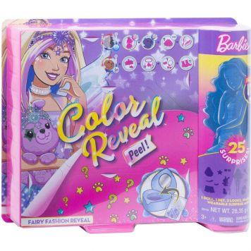 Barbie Fantasy Fashion Fee