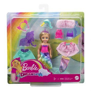 Barbie Chelsea Dress-Up Set
