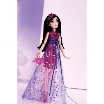Disney Princess Mulan Deluxe