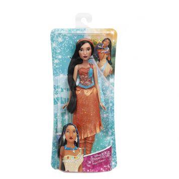 Disney Princess Royal Shimmer Pop Pocahontas