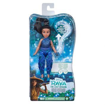 Disney Princess Raya and the Last Dragon  Raya en Kumandra Bloem