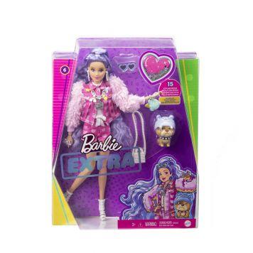Barbie Millie met Periwinkle Haar
