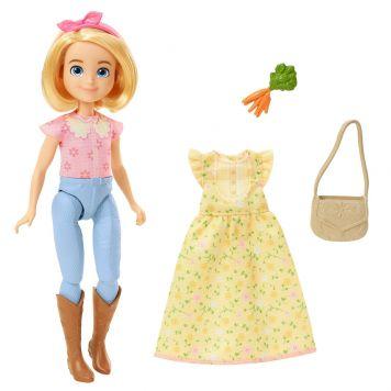 Spirit Abigail Happy Trails Outfit