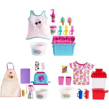 Barbie Cooking En Baking Accessoires Pack