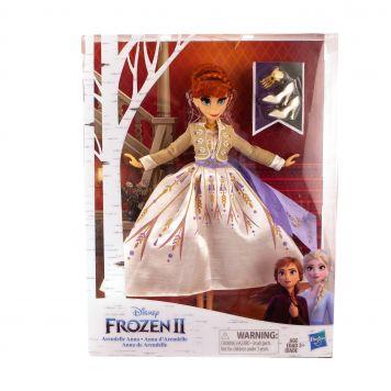 Frozen 2 Delux Fashion Pop