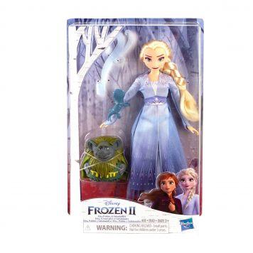 Frozen 2 Pop Met Accesoire