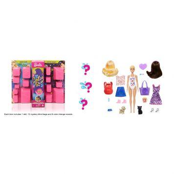 Barbie Colour Reveal Park