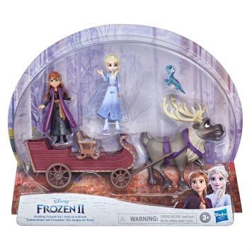 Frozen 2 Sven en Vrienden Set